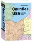 Counties USA A Directory of United States Counties