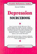 Depression Sourcebook