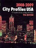 City Profiles USA 2008