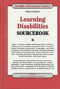Learning Disabilities, Sourcebook