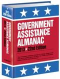 Government Assistance Almanac 2010