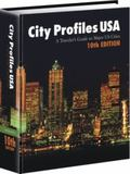 City Profiles USA: Traveler's Guide to Major U.S. Cities/Also Includes A Canadian Section wi...