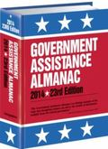 Government Assistance Almanac 2014