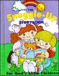 Snuggle up Storybook
