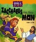 Zacchaeus, the Little Man