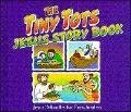 Tiny Tots Jesus Storybook