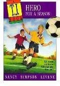 Hero for a Season - Nancy Simpson - Paperback