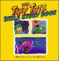 Tiny Tots Bible Storybook - John Walton - Hardcover