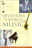 Devotions from the World of Music