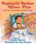 Reginald Parker Oliver Vine