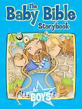 Baby Bible: More Stories