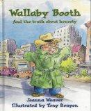 Wallaby Booth (Attitude Adjusters)