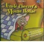 Uncle Cheezer's Mouse House (Puppet Buddy Books)