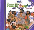 Family Funstuff Bible Stories Elementary
