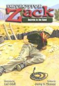 Detective Zack Secrets of the Sand