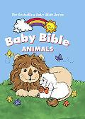 Baby Bible Animals