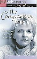 Comparison Trap Celebrating How God Made You
