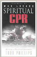 Spiritual Cpr Reviving A Flat-lined Generation