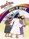 Jesus Is Alive Pencil Fun Book Pack of 10