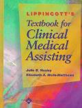 Lippincott's Textbook for Clinical Medical Assisting