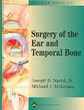 Surgery of the Ear and Temporal Bone