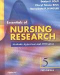 Essentials of Nursing Research: Methods, Appraisal, and Utilization