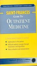 Saint-Frances Guide to Outpatient Medicine