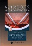 Vitreous Microsurgery
