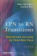 Lpn to Rn Transitions Achieving Success in Your New Role