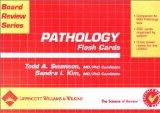 BRS Pathology Flash Cards