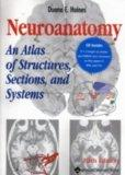 Neuroanatomy: An Atlas of Structures, Sections, and Systems (Book with CD-ROM)