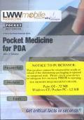 Pocket Medicine for Pda