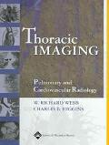 Thoracic Imaging Pulmonary And Cardiovascular Radiology