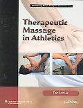 Therapeutic Massage in Athletics