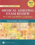 Lippincott William & Wilkins' Medical Assisting Exam Review for CMA and RMA Certification