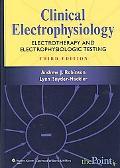 Clinical Electrophysiologic Electrophysiologic and Electrophysiologic Testing