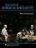 Essentials of Surgical Specialities