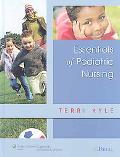 Essential Textbook Of Pediatric Nursing