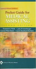 Lippincott Williams & Wilkins' Pocket Guide to Medical Assisting