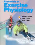 Essentials of Exercise Physiology with CDROM and Book(s)