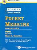 Pocket Medicine The Massachusetts General Hospital Handbook of Internal Medicine