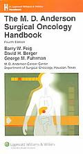 MD Anderson Surgical Oncology Handbook