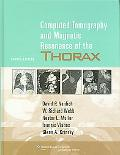 Computed Tomography And Magnetic Resonance of the Thorax