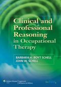 Clinical Reasoning for Occupational Therapy