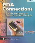 PDA Connections Mobile Technology For Health Care Professionals