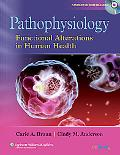 Pathophysiology: Functional Alterations in Human Health