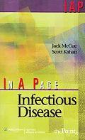 In a Page Infectious Disease