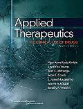 Applied Therapeutics: The Clinical Use of Drugs