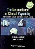 Neuroscientific Foundations of Clinical Psychiatry