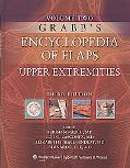 Grabb's Encyclopedia of Flaps Vol. 2: Upper Extremities